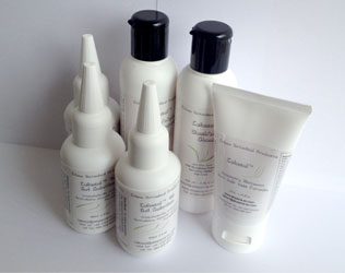 Combination Pack of Calosol anti hairloss products